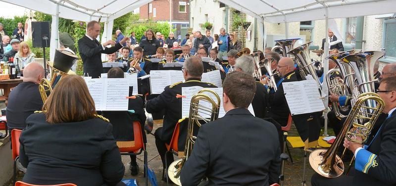 Ring O' Bells Summer Concert 2017